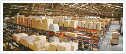 Depo-X Warehouse Management System