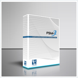 FSM-X Route Planing and Truck Loading System